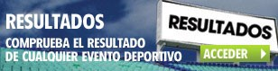 Resultados Deportivos