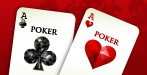 Online poker