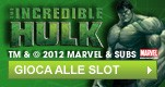 Gioca Subito con l'Incredible Hulk