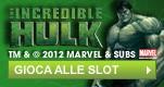 Gioca Subito con l'Incredible Hulk