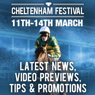 View our preview site dedicated to all-things Cheltenham