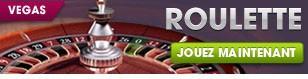 Vegas - Roulette
