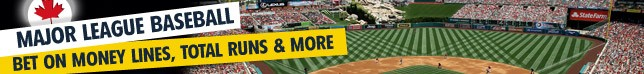 MLB - Click here for our wide range of pre-match and In-play markets
