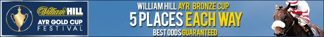5 Places on the Bronze Cup - Bet now