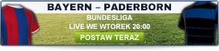 Bukmacherskie zakłady piłkarskie na Bundesligę