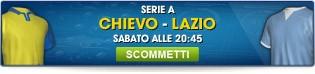 Serie A | Chievo - Lazio