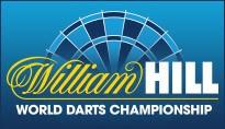 pdc darts world championship schedule