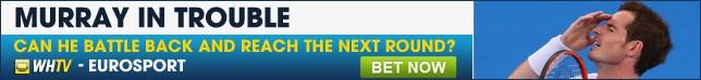Click here to bet on Novak Djokovic v Andy Murray