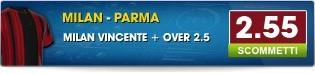 Serie A | Milan - Parma
