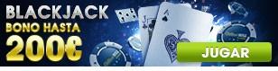 ¡Juegue al Blackjack!
