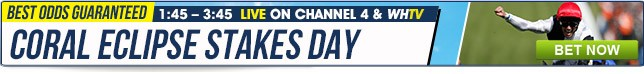 Top class racing action live on Channel 4 - Click for cards and betting