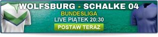 Bukmacherskie zakłady na Bundesligę