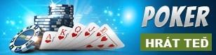 Zahrajte si poker