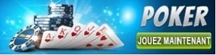 Jouez au Poker maintenant