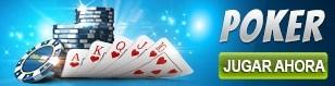 Jugar al Poker ahora