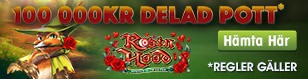 Promo - Robin Hood