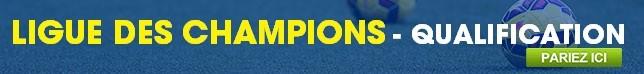 Ligue des Champions - Q