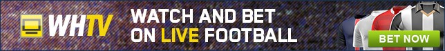 Watch the best leagues in world football - live on WHTV