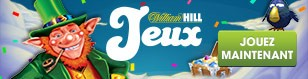 William Hill Jeux