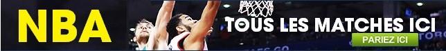 NBA - Saison Régulière