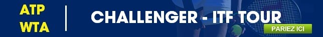 Tennis - ITF Challenger