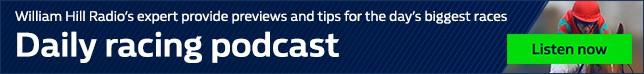 Racing Podcast - Listen Now