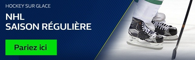 Hockey sur Glace - NHL