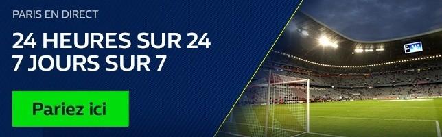 Paris en Direct 24h sur 24