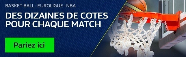 Basket-Ball - NBA - Euroligue