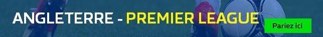 Angleterre - Premier League