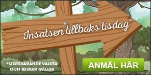 Tillbacks Tisdag