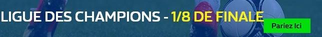 Ligue des Champions 8eme