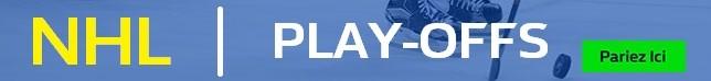 NHL - Play-Offs