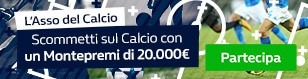 Asso del Calcio | Scala la Classifica