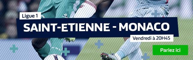 Saint-Etienne ₋ Monaco - Toutes les Cotes!