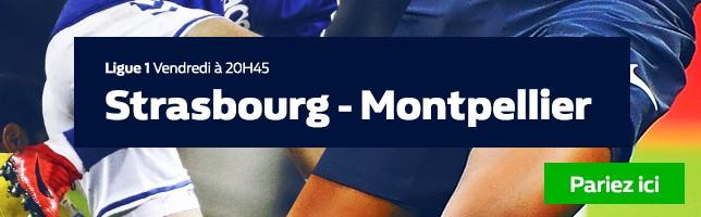 Strasbourg ₋ Montpellier - Toutes les Cotes
