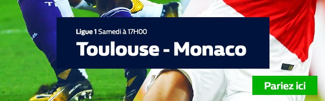 Toulouse ₋ Monaco - Toutes les Cotes