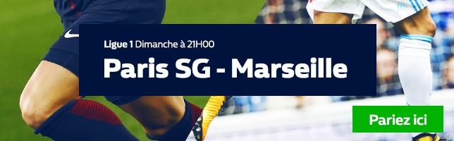 Paris SG ₋ Marseille - Toutes les Cotes