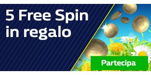 Free Spin!