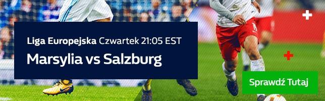 Marsylia vs Salzburg
