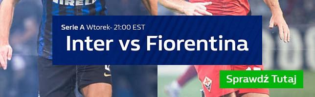 Inter vs Fiorentina