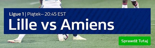 Lille vs Amiens