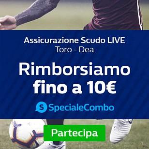 Scudo LIVE Toro - Dea