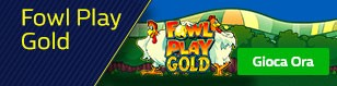 Fawl Play Gold