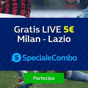 Gratis Live Milan - Lazio