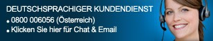 Kundendienst
