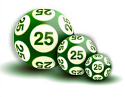 Irisches Lotto 7 Ball