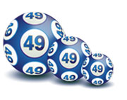 49's 7 ball