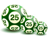 Irish Lotto 7 ball