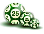 Lotto Irlandais - 6 boules